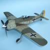 Short run, avagy a kis-széria diszkrét bája - A PCM FW 190 A-1 makettjének építése