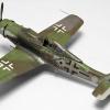 Vége a dalnak… - Focke-Wulf Fw 190D-9 Stab II./JG 6