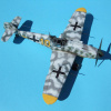 Messerschmitt Bf 109 G-2/R6