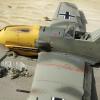 """""""Adlertag"""" (Messerschmitt Bf 109 E-4)"""