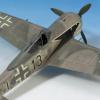 Focke-Wulf FW 190 A-3