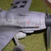 Messerschmitt Bf-109 Ga-6