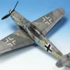 Messerschmitt Bf 109 G-6 – Erich Hartmann