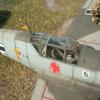 """""""Der Sieger"""" (Messerschmitt Bf 109 E-4)"""
